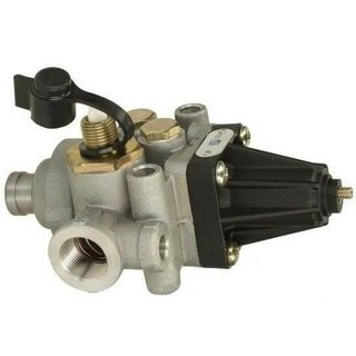 Druckbegrenzungsventil Druckregler Druckluftanlage passend DAF