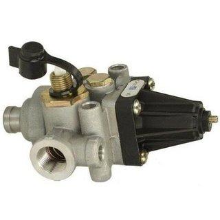 Druckbegrenzungsventil Druckregler Druckluftanlage passend SCANIA 3-Series 143