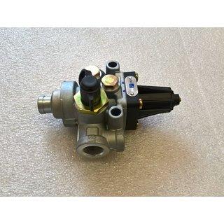 Druckbegrenzungsventil Druckregler Druckluftanlage passt UNIMOG MERCEDES SK T2/L