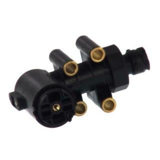 Ecas Wegsensor Luftfederungsniveau für MAN TGA TGS TGX Lion Star Ver. 8125937003