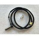 ABS Sensor Raddrehzahl Vorne Links passend MAN TGL TGA  Vergleich 81271206179