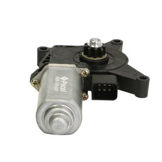 Fensterhebermotor Motor Links passt MERCEDES ACTROS MP2 MP3 6-Pol ab 2003 24 V