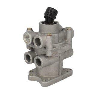 Fußbremsventil Betirebsbremse Bremsventil für DAF 95XF C65 C75 C85 Verg. 1337184