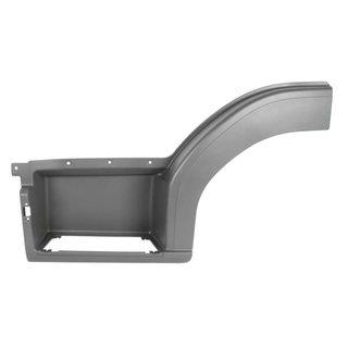 Kotflügel Einstieg Links für Mercedes Benz Atego Vergl. 9736662501 A9736662501