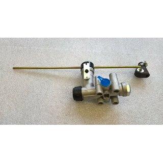 Luftfederventil für Anhänger Luftfederung Trailer LKW zum Vergleich 4640060020