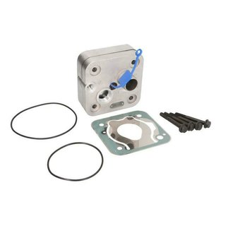 Luftkompressor Reparatursatz Zylinderkopf passend MERCEDES ATEGO 2 OH TOURO O500