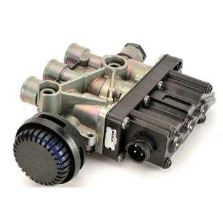 Magnetventil ECAS MAN TGA TGL TGS DAF LF55 XF105 Original WABCO 4728800010