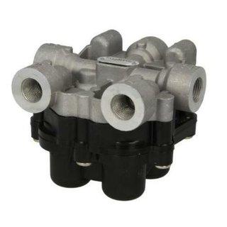 Mehrkreisschutzventil Mehrwegventil passend MAN F2000 Vergl. 81521516093 AE4613