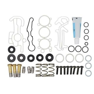 Reparatursatz Magnetventil ECAS MAN DAF Reparaturkit passend WABCO 4728800010