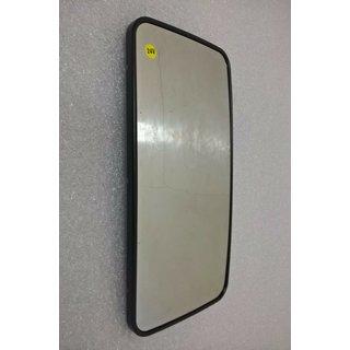 Spiegelglas Hauptspiegel beheizbar passend Mitsubishi Fuso Canter 355x175 mm