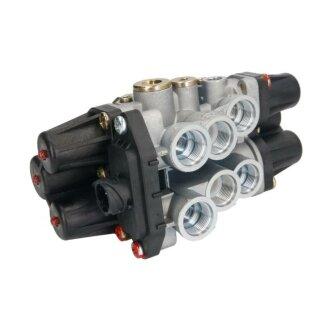 Mehrkreisschutzventil  Vierkreisschutzventil passend Actros Axor 9347050050