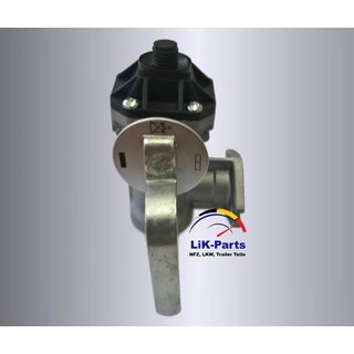 Bremskraftregler 4 stufig passend Anhänger Bremsventil z. Vergleich 4756040110