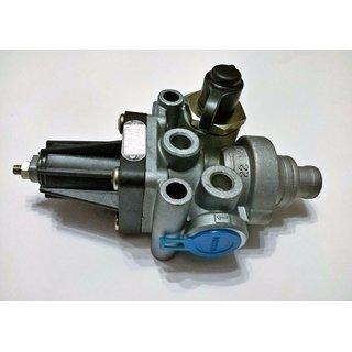 Druckbegrenzungsventil Druckregler Druckluftanlage  passend MB-Trac MB Unimog