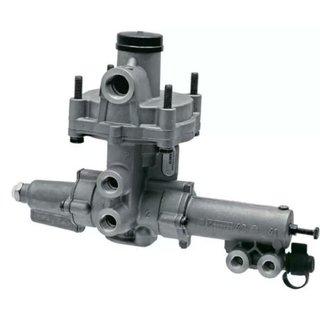 Bremskraftregler ALB Luftfederung Anhänger Original Wabco Vergleich 4757145007