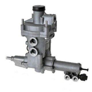 Bremskraftregler ALB Luftfederung Anhänger pneumatisch Original Waco 4757155000