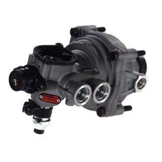 Bremskraftregler MAN L2000 F2000 E2000 M2000M M2000L Wabco 4757100127