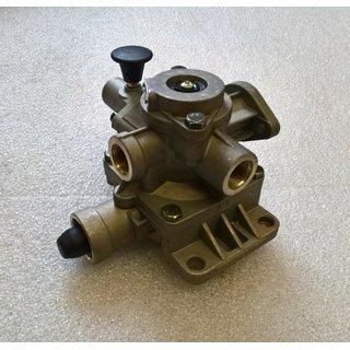 Bremsventil Anhänger 2 Zweikreis Bremsanlage Vergl. Wabco 9710025310 9710025317