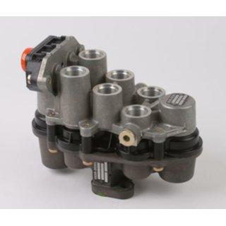 Schutzventil Vierkreisschutzventil passend DAF LF45 LF55 ORIGINAL Knorr AE4526