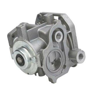 Bremsventil Anhänger EBS Druckluftbremsanlage DAF Scania Vergleich 9710028050