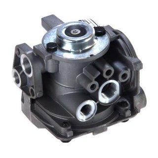 Bremsventil Anhänger EBS Druckluftbremsanlage DAF Scania MAN WABCO 9710028050