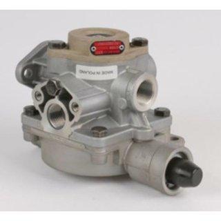 Bremsventil Anhänger LKW passend Zweikreis Original Wabco 9710021507 971 0021507
