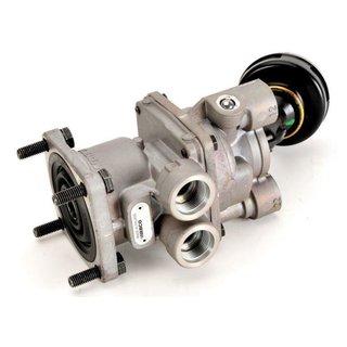 Bremsventil Fußbremsventil Bremsen MB ATEGO 2 DAF Atego Wabco 4613152630