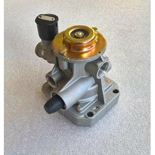 Bremsventil Anhänger passend Zweikreis Bremsanlage zum Vergleich 9710027000