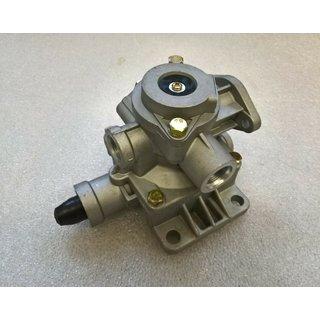 Bremsventil Anhänger passend Zweikreis Vergleich Wabco 9710021500 9710021507