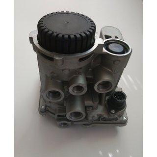 Bremsventil Anhängersteuerventil EBS Actros MAN Atego Vergl. Wabco 4802040020