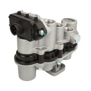 Schutzventil Vierkreisschutzventil passend DAF LF45 LF55 Vergleich Knorr AE4526