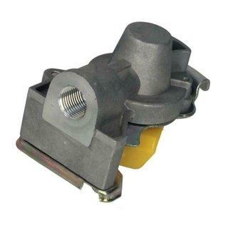 Kupplungskopf Anhänger Auflieger Automatik Druckluft Kupplung Vergl. 9522002220
