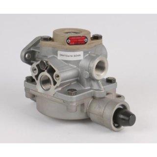 Original Wabco 9710021507 971 0021507 Bremsventil Anhänger LKW passend Zweikreis